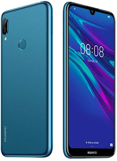 huawei y6 mobile offer online blue buy price $133 latest offers