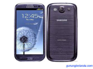 Cara Flashing Samsung Galaxy S3 3G (Korea) SHW-M440S