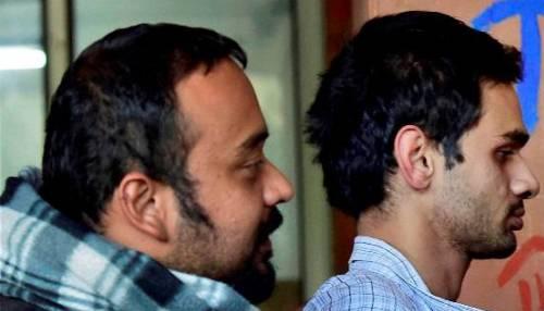 उमर और अनिर्बान ने निष्कासन को दिल्ली हाईकोर्ट में दी चुनौती