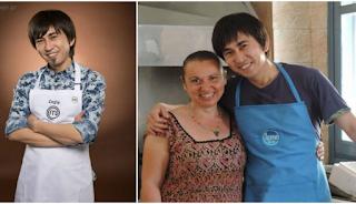 MasterChef 3 Μπράβο ρε γίγαντα!: Ο Ζαχίρ μαγειρεύει για τους πρόσφυγες της Μόριας