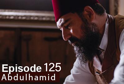 Abdulhamid Episode 125