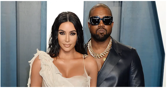Kim Kardashian and Kanye West are allegedly going to split after six years of marriage.