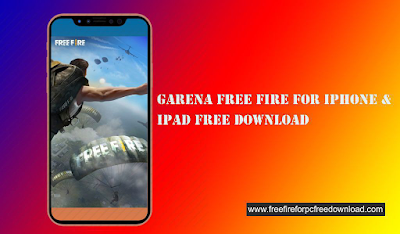 Free  Fire For iPhone