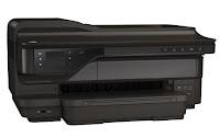 Descargar Driver de impresora HP Officejet 7612 Gratis