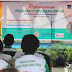 Peluncuran Program Binaan UMKM Community Economic Development PTFI