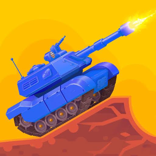 Tank Stars v1.5.1 Apk Mod [Dinheiro Infinito]