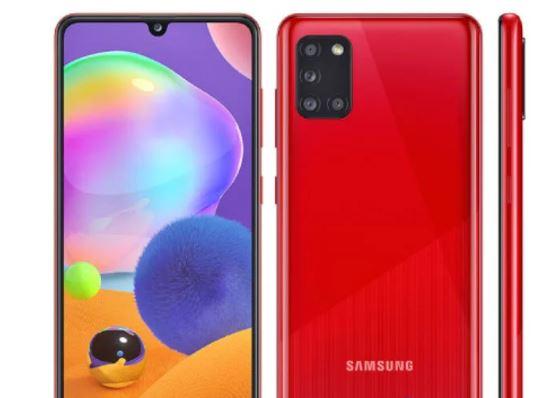 مواصفات هاتف Samsung Galaxy A32 الذي سوف يدعم 5G