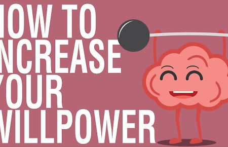 How to increase your Willpower