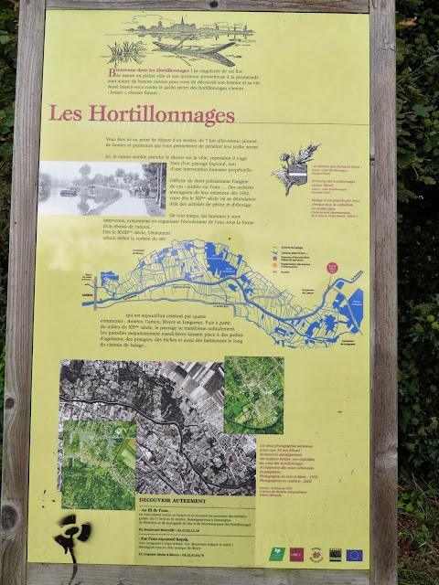 Plan Gay La Roche Sur Yon (85000)