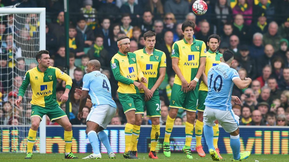 Prediksi Norwich City VS Manchester City 14 September 2019