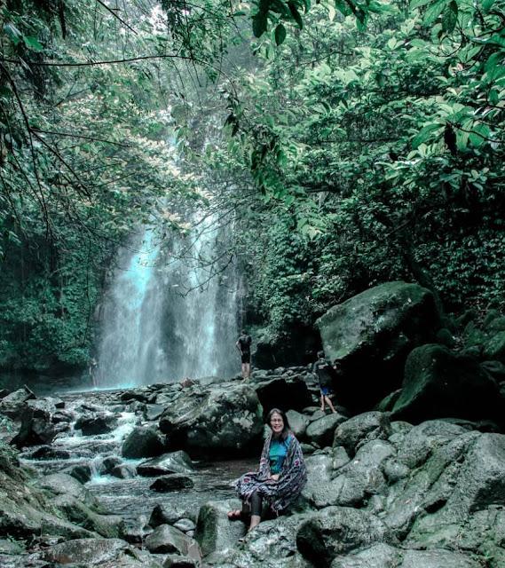 [VIDEO] 3 Curug Keren di Bogor , Curug Ciampea, Ngurmpet, Kiara+Green Lagoon