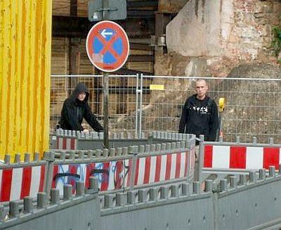 Die Freiheit in Hamburg #06