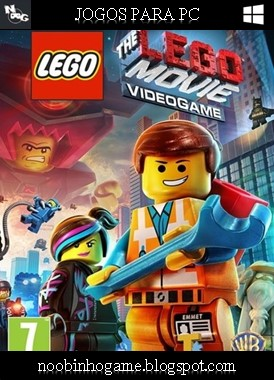 Download LEGO Movie: Videogame PC