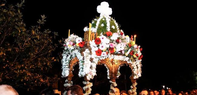 Δεύτερο «βουβό» Πάσχα: Διαπραγμάτευση ακόμα και για την περιφορά του Επιταφίου στις εκκλησίες!