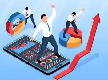 Langkah Langsung untuk Hasilkan Uang di aplikasi trading deposit rendah