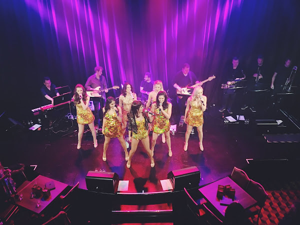 Goldstone Live, Hippodrome Casino | Review