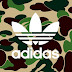BAPE AND ADIDAS ARE ABOUT TO SATISFY YOUR KICK CRAVINGS