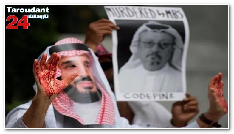 """السعودية ترفض تسليم """"فريق الإعدام"""" لأردوغان"""