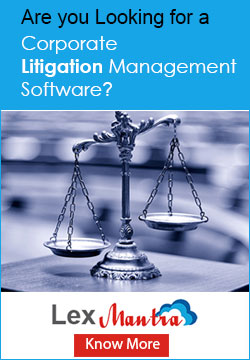 Litigation Management Software