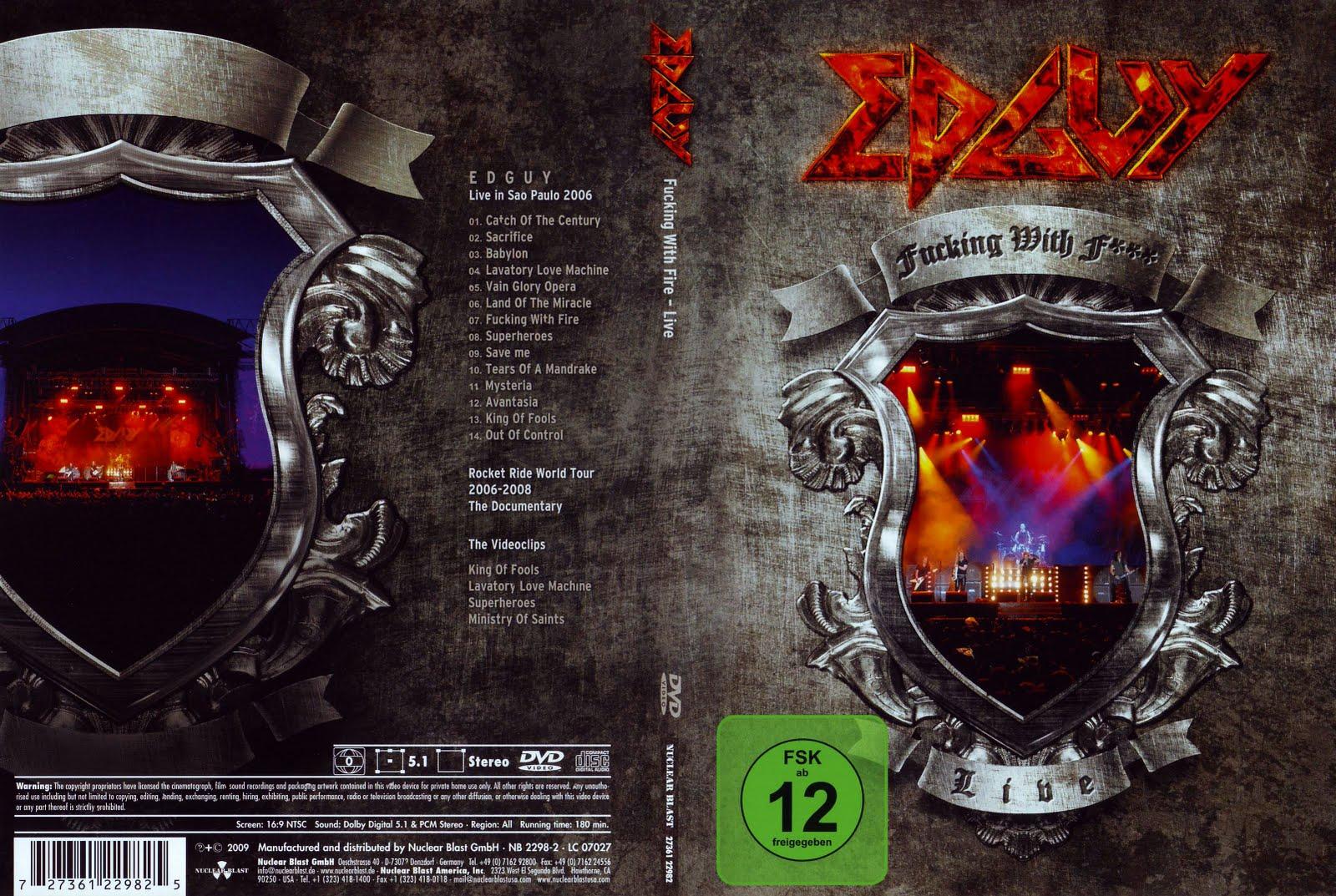 BAIXAR DVD EDGUY