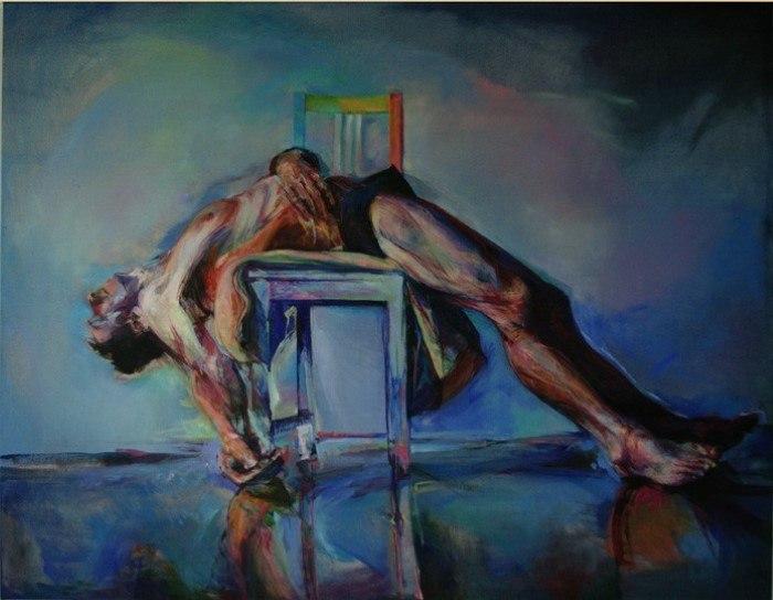 Польский художник. Beata Bigaj