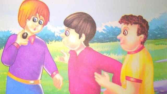 Amazing Best Short Stories In Hindi
