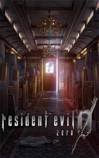 تحميل لعبة Resident Evil Zero HD Remastered كاملة مجانا