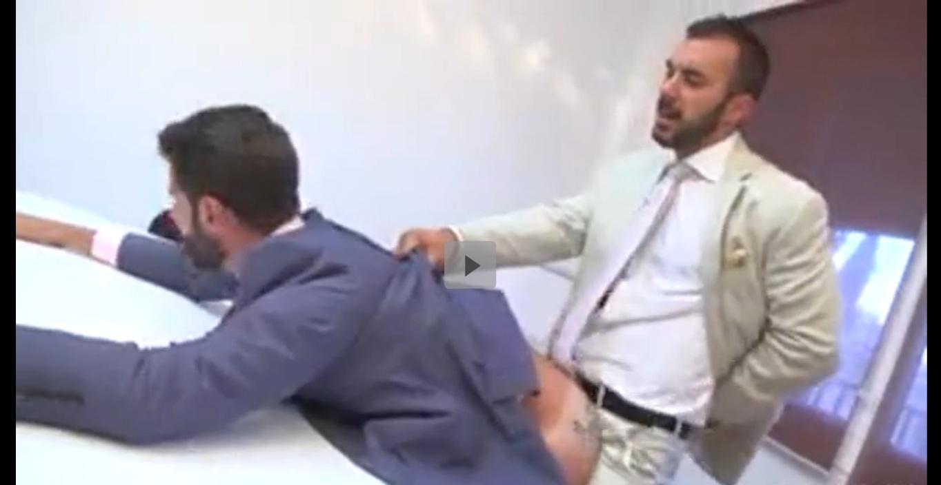 porno gay español amateur