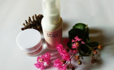 Treecos Skin care