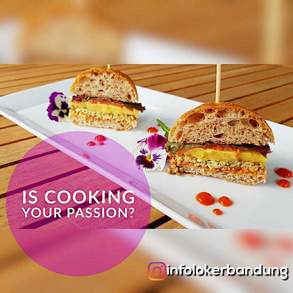 Lowongan Kerja Cooking Feedmehealty Bandung November 2018