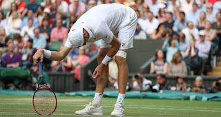 John Isner Wimbledon Semi-final press conference
