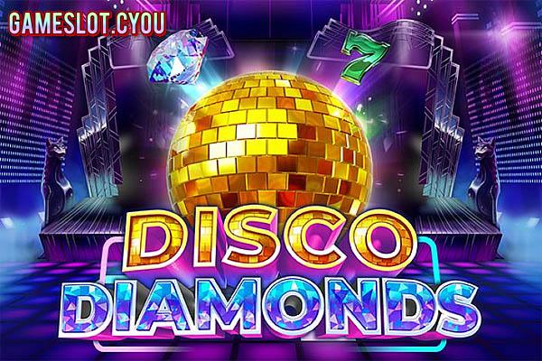 Disco Diamonds - Game Slot Terbaik Play N GO