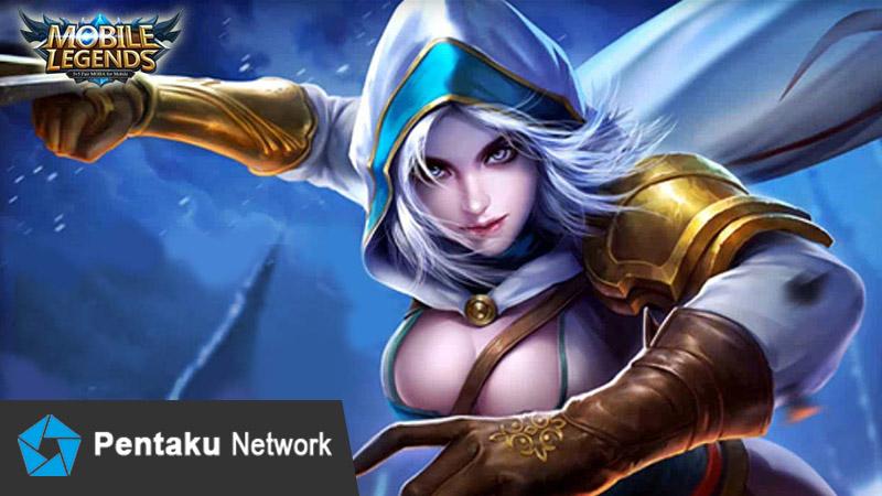 Build pembunuh natalia Mobile Legends