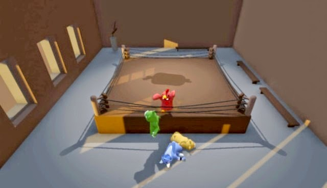 Gang Beasts Free Download PC Games