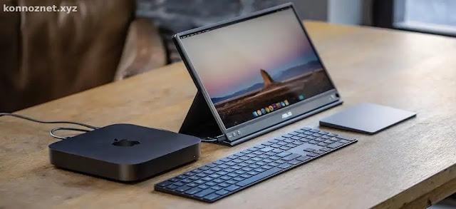 السعر والمواصفات Mac mini الجديد 2020