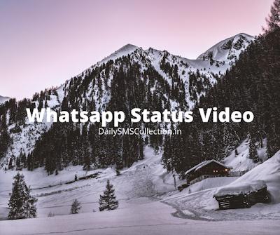 10 Whatsapp Status Video 2022