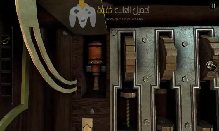 تحميل لعبة The ROOM للكمبيوتر