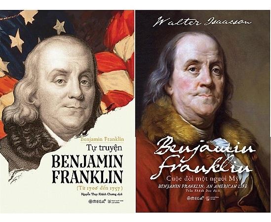 The autobiography of Benjamin Franklin -Tự truyện của Benjamin Franklin