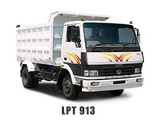 Harga Baru Dump Truck