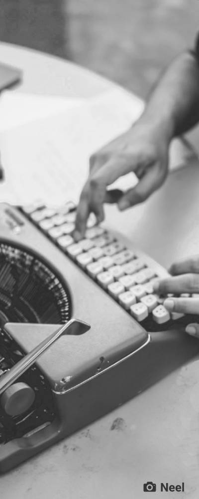 ambiente de leitura carlos romero cronica poesia literatura paraibana linaldo guedes falta de assunto redacao de jornal labuta diaria jornalismo