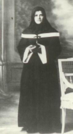 Madre Cécile Devriése