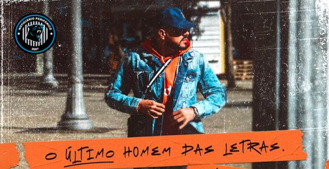 """Npe³ faz sua estreia com o EP """"O ÚLTIMO HOMEM DAS LETRAS"""""""