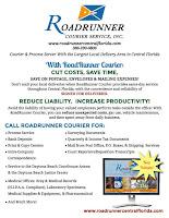 RoadRunner Flyer