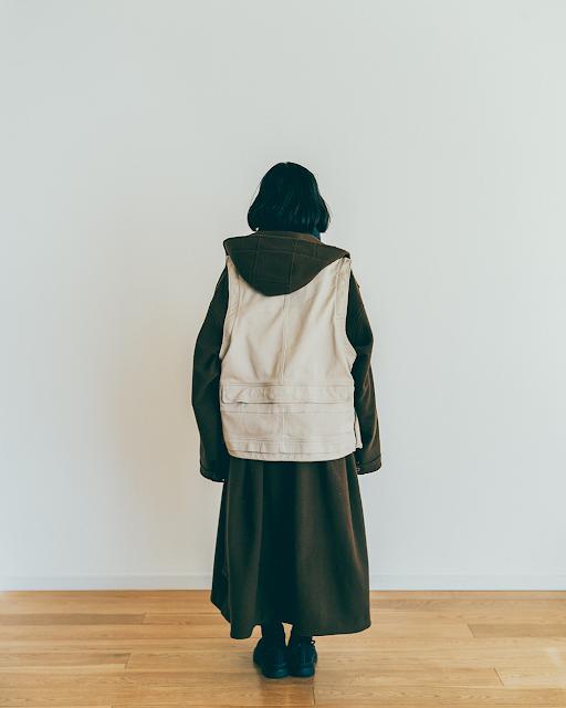 ESSAY AUTUMN WINTER 2019 / AW19 19AW / FASHION BRAND DESIGN TOKYO / RYUSUKE KASE HIROHIDE TAKEI / エッセイ ファッションブランド /