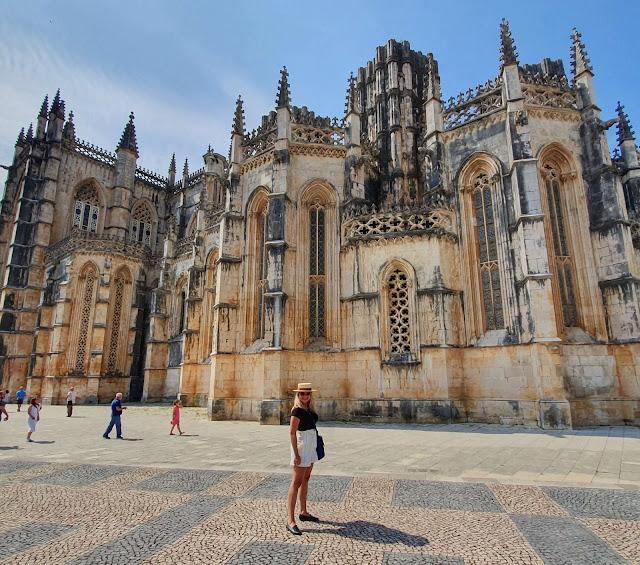 Blog Apaixonados por Viagens - Roteiro 18 dias em Portugal
