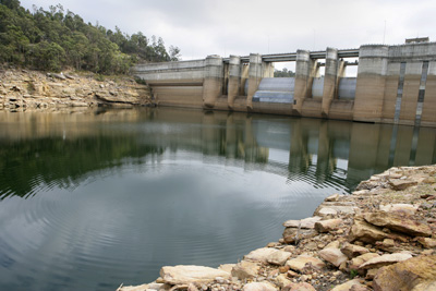 Musings and Meanderings: Trip to Warragamba Dam and the