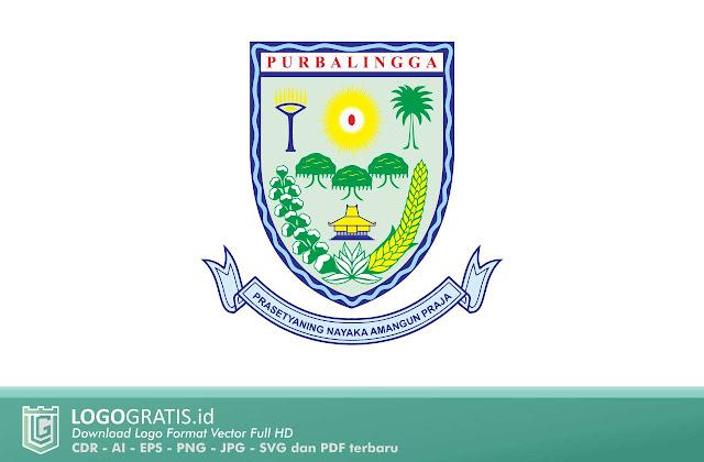 Logo Purbalingga Logo Gratis