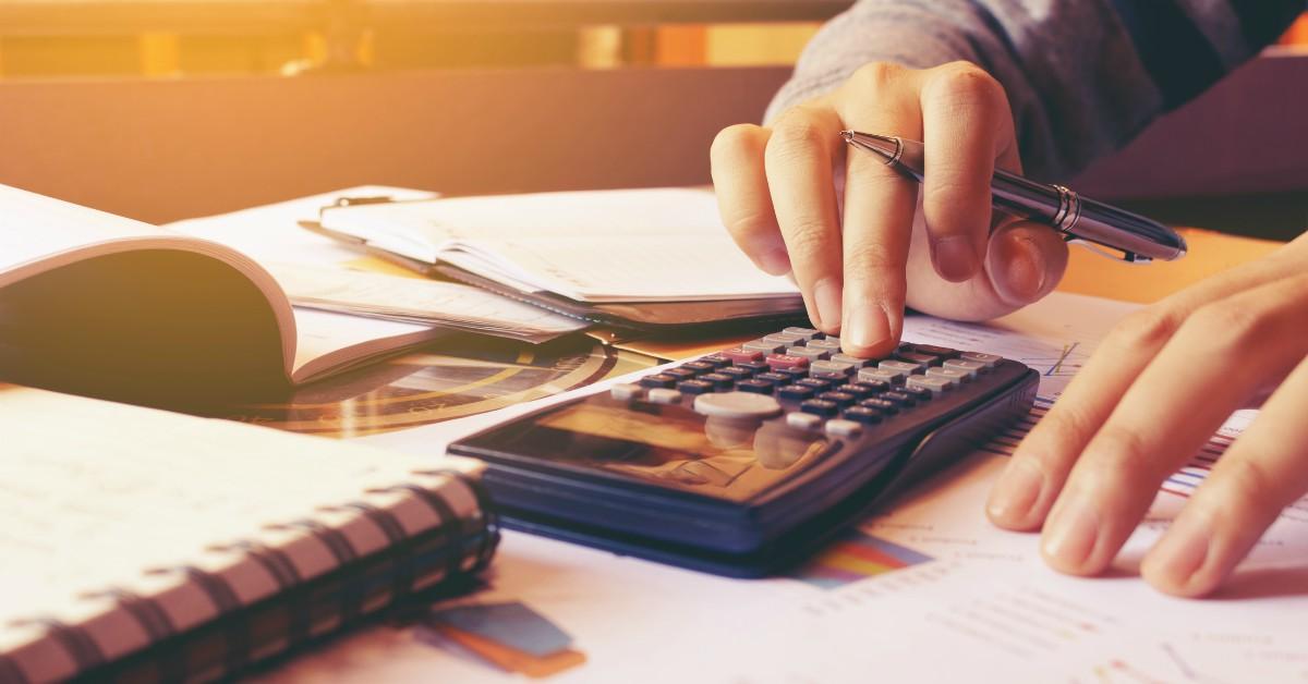 Butuh Dana Rp 5 Juta Untuk Modal Bisnis Pinjam Ke Fintech Aja
