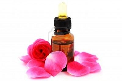 Hướng dẫn làm tinh dầu hoa hồng tại nhà