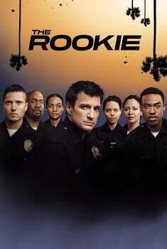 The Rookie 3ª Temporada Torrent - WEB-DL 720p/1080p Legendado